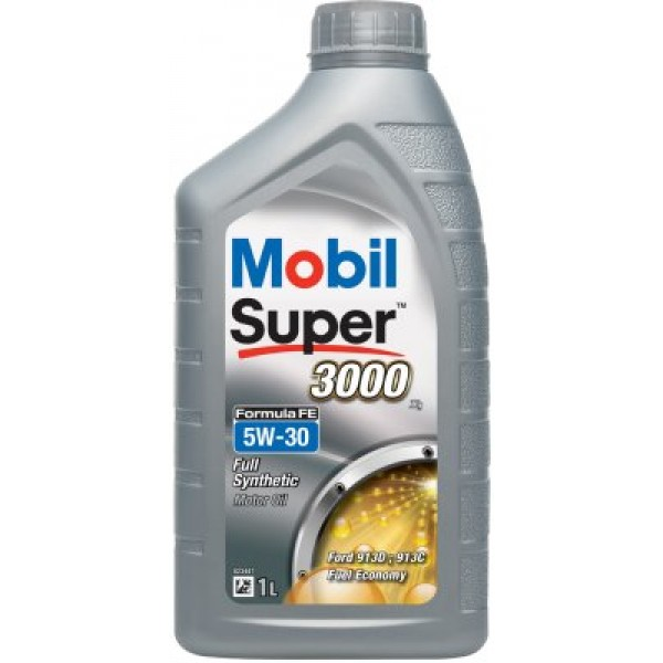 MOBIL Super 3000 X1 FE 5W30 (Ford)-1 L