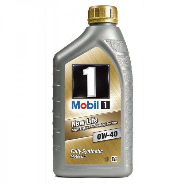 MOBIL 1 FS 0W40-1 L