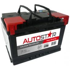 AUTOSTAR 78 Ah 680 A O(- +) 278x175x190