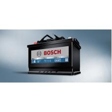 BOSCH L4 027 75 Ah 600 A 1 (+ -) 272x175x225