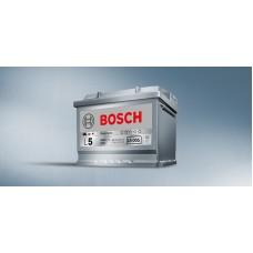 BOSCH L5 005 60 Ah 560 A 0 (- +) 242x175x190