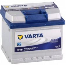 VARTA B18 44 Ah 440 A 0 (- +) 207x175x175
