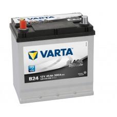 VARTA B24 45 Ah 300 A 1 (+ -) 219x135x225