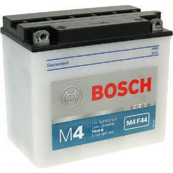 BOSCH M4F44 MC Fresh pack 12 V 19 Ah 240 A 4 176x101x156