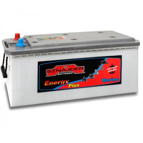 SZNAJDER 968 50 Energy Plus 185 Ah 1000 A O(- +) 513x210x220