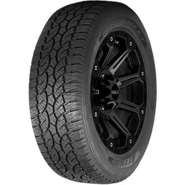 ATTURO 275/55R20 ATUR TrBld AT Riepa 117T XL