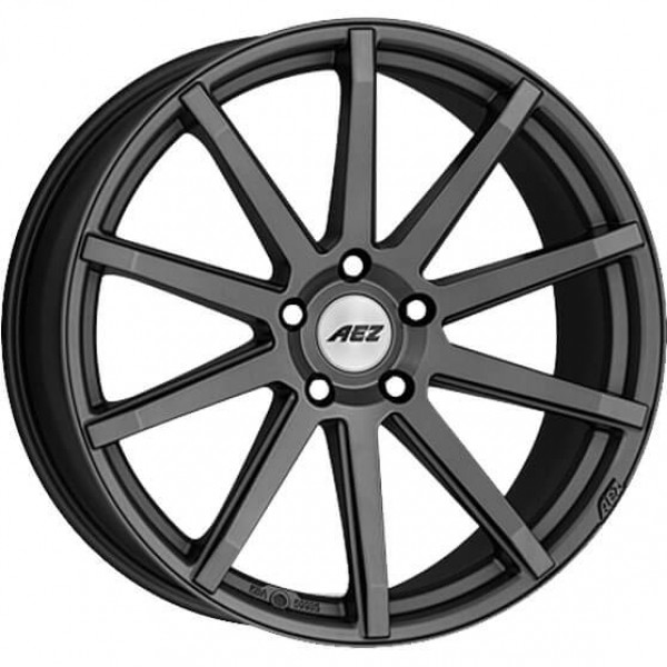 AEZ Straight Dark, 18 x 80 ET35