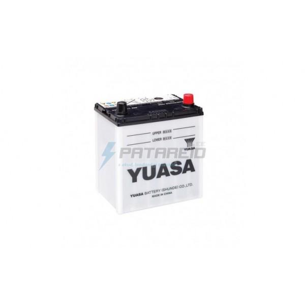 YUASA 44B19L SMF Auxiliary/Starter  0(- +) 187x127x225