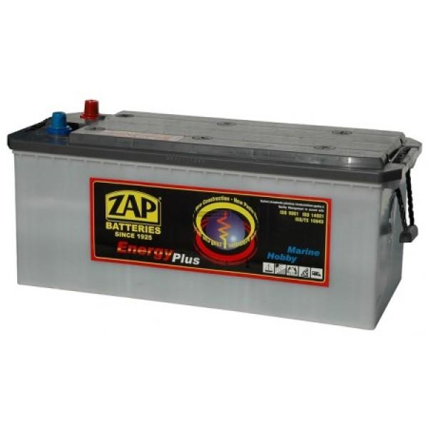 ZAP 968 50 Energy Plus 185 Ah 1000 A O(- +) 513x210x220